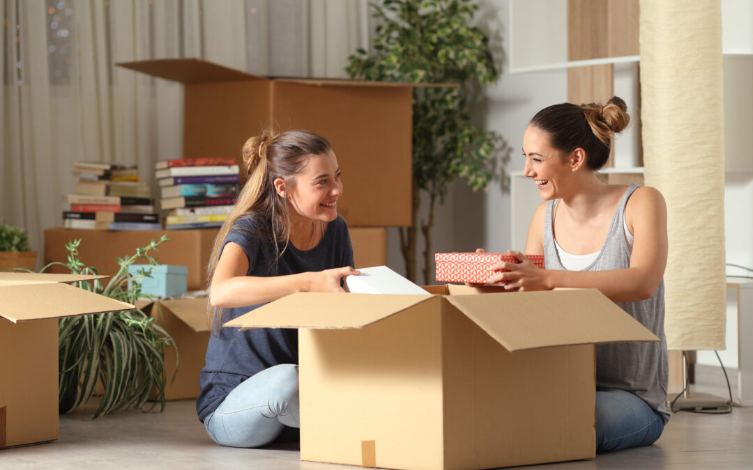 Moving? Wondering if you need to choose a roommate?